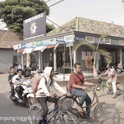 sejarah kampung inggris pare